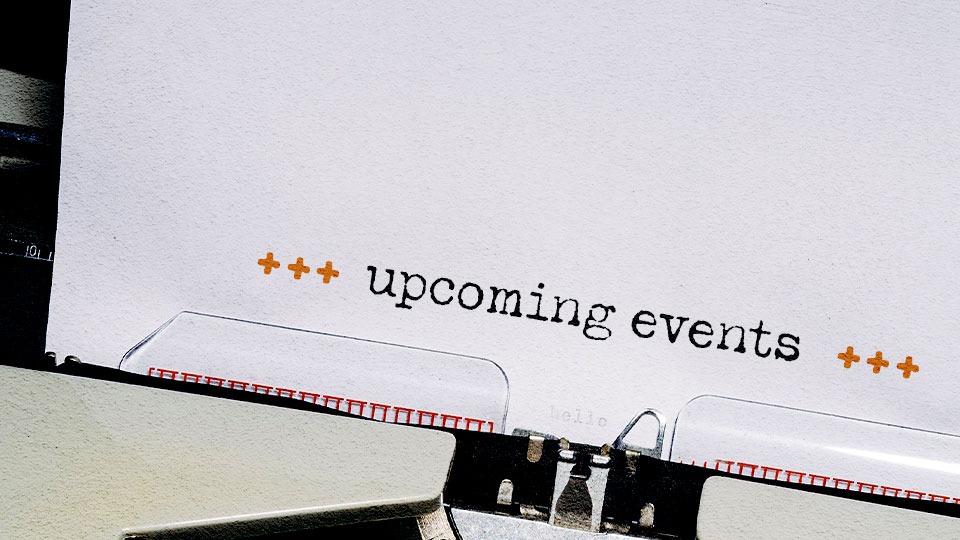 Planungshilfen für Ihr Event